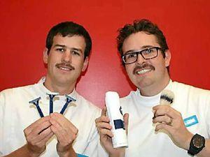 Movember fever hits the Whitsundays