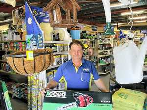 Mooloolah's in business