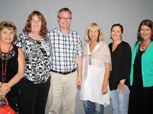 Daily life of psychologists revealed at USQ Fraser Coast