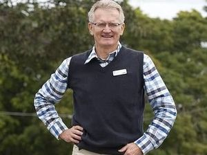 LNP endorses Bill Glasson to run in Rudd's seat