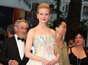 Nicole Kidman: Oscar made me feel empty