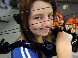 Bullseye blockbusters inspire an archery renaissance