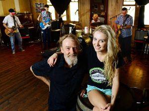 Memphis music bestows international award on Goodna hotel