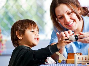 Childcare jobs will require more qualifications