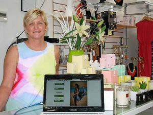 Online presence has added to SALTT fashion store
