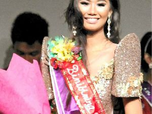 Miss Philippines Australia wants to help out back home