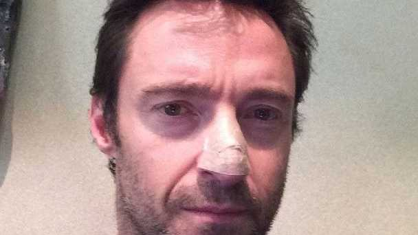 Hugh Jackman back in 2013