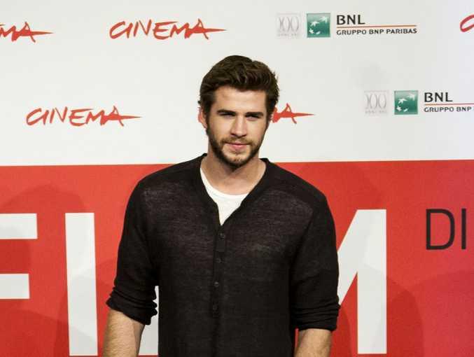 Liam Hemsworth has admitted he felt