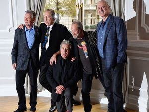 Monty Python to play 10 nights in London
