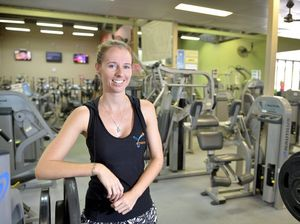Have a coffee with... Yaralla personal trainer Bec Proude