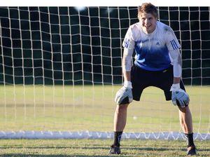 Goalkeeping skill takes Langerak from Emerald to Socceroos
