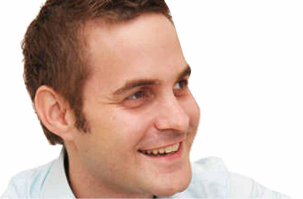 Evan Schwarten