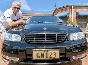 Golf wins over a classic Holden for new car