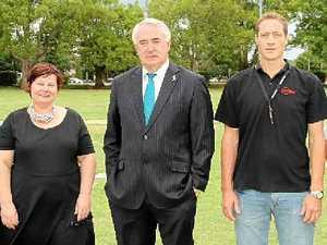 Mayor makes White Ribbon challenge