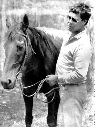 Coffs Harbour trainer Hayden Haitana and horse Fine Cotton were at the centre of the most notorious scandal in Australian racing history.