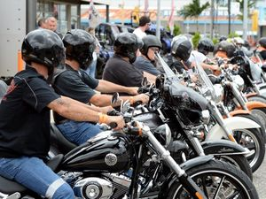 Motorcycle sales down thanks to VLAD, say shop owners