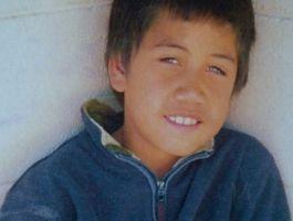Boy, 12, thwarts teen suicide