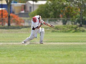Reserve cricket: Yaralla vs Brothers on November 23