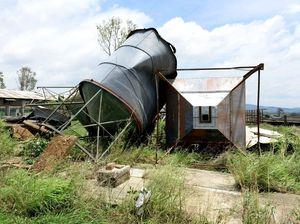 Wild winds, destruction fit 'tornado' bill