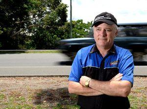 Driving instructor believes school zone speed limits ok