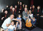 Concert to help Tiaro boy get life-changing medical help