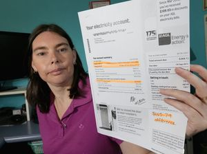 8800 complaints about water, energy bills in Queensland