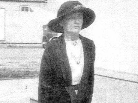 Catherine Tonkin