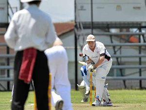 Mateship keeps Bill playing cricket with Yaralla