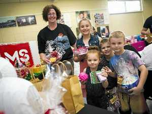 Residents support MS fundraiser with almost $600 raised