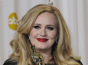Someone like you Adele deserves MBE from a Prince