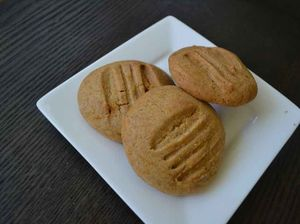 Clean living journey a snap with chai honey cookies