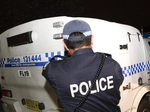 Casino 10 cops short of a 24-hour police station