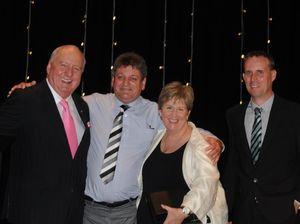 Serco Australia win big at Lockyer Valley business awards