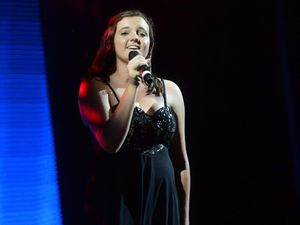 Bigger stage beckons local young talent Emily Newman
