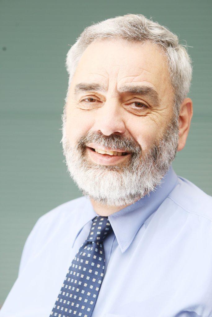 Pat Comben