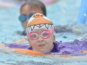 Star of the Sea Catholic Primary School swimming carnival