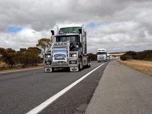 Truck driver's compensation appeal dismissed