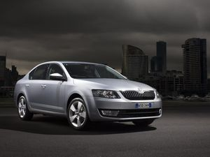 New Skoda Octavia pricing proves brand just got serious
