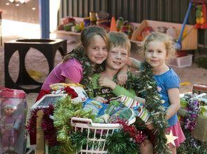 Battling Toowoomba families need help this Christmas