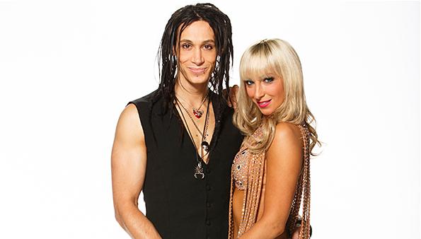 Cosentino and Jessica Raffa.
