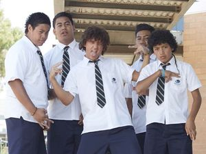 Chris Lilley to revive Jonah on the ABC in 2014