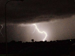 SUPERCELL ALERT: 'Most powerful storms of season'