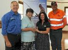 Lifeline benefits from GAPDL Members and Mates golf day