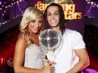 Cosentino: I was the underdog on Dancing With The Stars