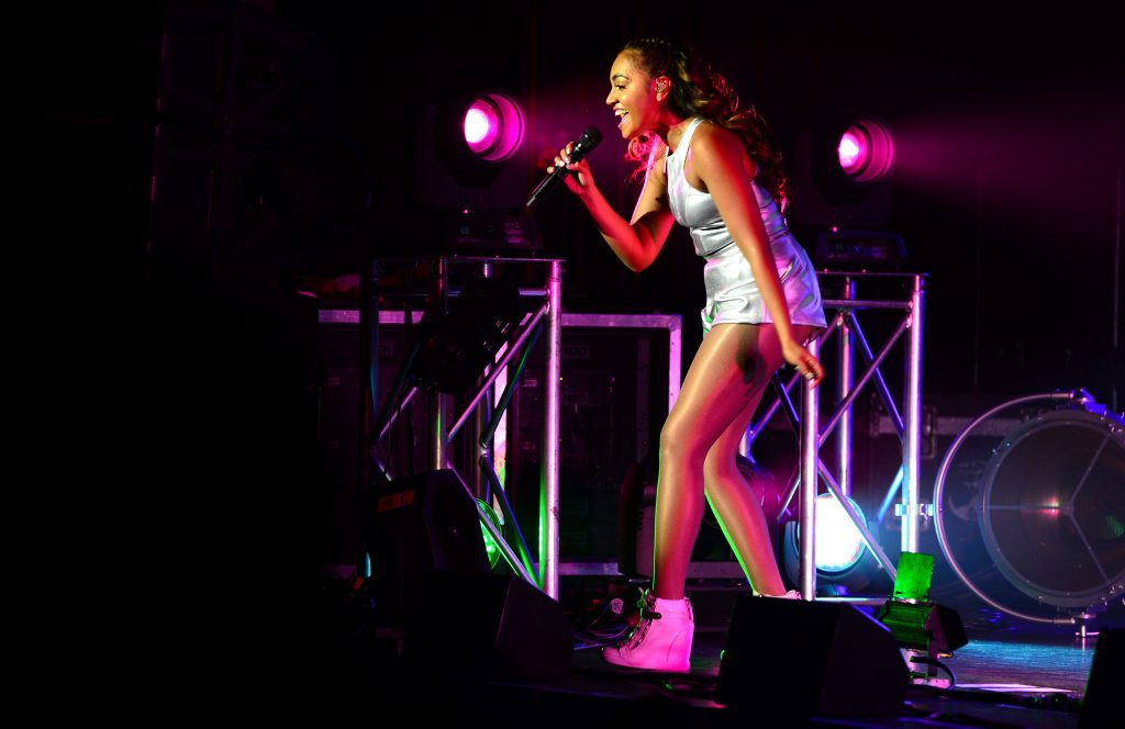 Jessica Mauboy is set to wow the audience at tonight's End of the Earth show at C.ex Coffs.