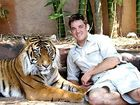 Mauled tiger handler Dave Styles still in hospital