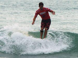 Coffs Coast pair through to next round at world champs