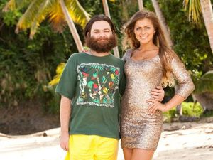 Friendship helps Brett and Emily win Beauty and the Geek
