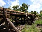 FILE SHOT: Monduran Bridge Photo: Zach Hogg / NewsMail