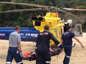 Marine stinger risk escalates in Mackay region